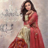 Sana Javed Photoshoot