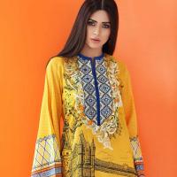 Gul Ahmed Eid ul Azha Collection 2017