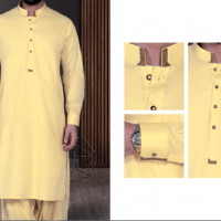 Junaid Jamshed Eid Ul Azha Collection 2017 For Men