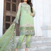 Khas Embroidered Chiffon 2017 Collection