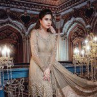 Maria B Eid Ul Azha Collection 2017 For Women