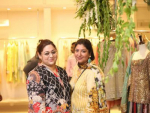 Multi Designer Eid Exhibition At FPL