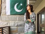 Pak Personalities on Independence Day 2017