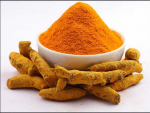 Combination of Turmeric and Nano Particles to treat Cancer