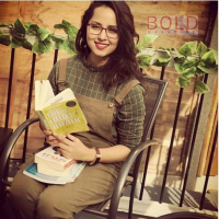 Nimra Khan Recent Click For Bold Magazine Pakistan