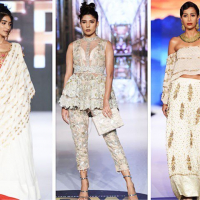 Pakistan Fashion Week 2017