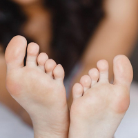 Tips for Cracked Heels