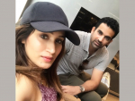 Zaheer Khan and Sagrika Ghatkay Marriage