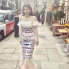 Urwa Hocane Pictures From  London