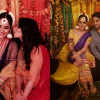 Sheen Javed Wedding Pictures