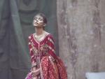 Zarmisha Dar Bridal Couture Collection