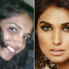 How Pakistani Super Stars Look In Their Past