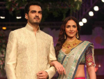 Esha Deol Blessed with Daughter
