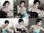 Maya Ali Bold Photoshoot