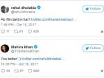Mahira Khan Movie Verna Trailer