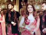 Virat Kohli and Anushka Sharma Marriage
