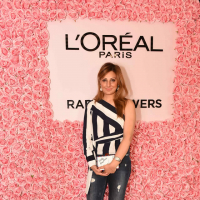 Loreal Paris Rare Flowers Cleansing Range Launch