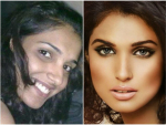 Pakistani Celebrity Transformation
