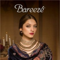 Bareeze Winter Dresses Collection Shawl Designs