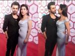 Urwa and Farhan Rangreza Trailer Launch