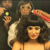 Mehwish Hayat New Hairstyle for new Project