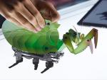 Kamigami bug robots
