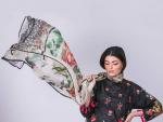 Al-Karam Winter Cambric Dresses 2017