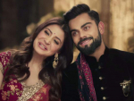 Dance Video Kohli and Anushka Sharma