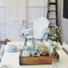 How to Decorate Dining Table