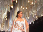 Kareena Kapoor Manish Malhotra Show Ramp