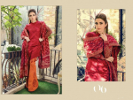 Maria B Women Linen Collection 2018