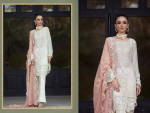 Tena Durrani Women Winter Collection 2018