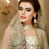 Sadaf Kanwal Bridal Shoot