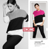 Engine Men and Women Winter Collection