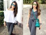 Style Anatomy of Sana Mohammad