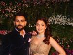 Virat & Anushka Wedding Reception