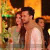 Atif Aslam and Sara Bharwana Recent Click