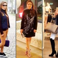 Mona Bilour: Style Anatomy