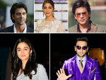 Bollywood Stars in Annual Police Gala