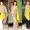 Shiza Hassan's One Piece Three Ways