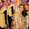 Neelum Muneer Sister Wedding