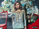 Tabassum Mughal Women Formal Collection 2018
