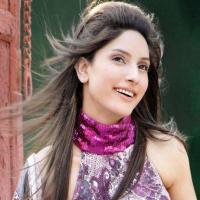 Uzma Khan Actress Interview