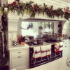 Kitchen Winter Decoration Ideas