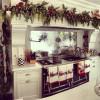 Kitchen Winter Decoration Ideas