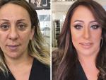 Surprising Magic of Make Up Artist