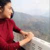 Aleezay Tahir Honeymoon Clicks with Her Husband