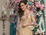 Firdous Fashion Luxury Dress Collection 2018