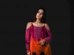 Maria B Luxury Silk Dress Collection 2018