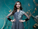 Zainab Chottani Partywear Collection 2018 for Women